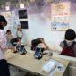 NHKスタジオパークにてVR体験コーナーを担当させていただきました